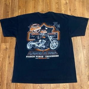 VTG Mel's Diner Shirt, Size: X-Large